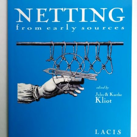 Netting From Early Sources by Kliot
