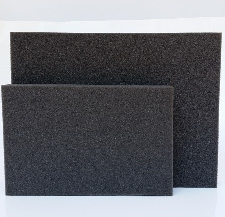 Foam Rubber Pads, Hat and Purse Forms