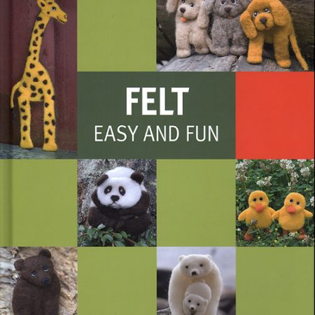 Felt, Easy and Fun Krag Hansen