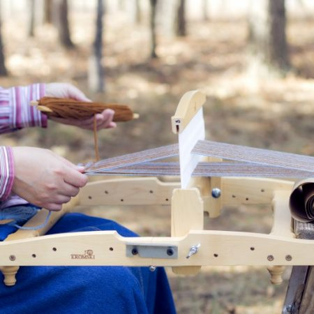 Rigid Heddle Looms
