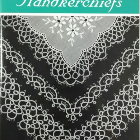 Tatted Handkerchiefs by Kirstine Nikolajsen