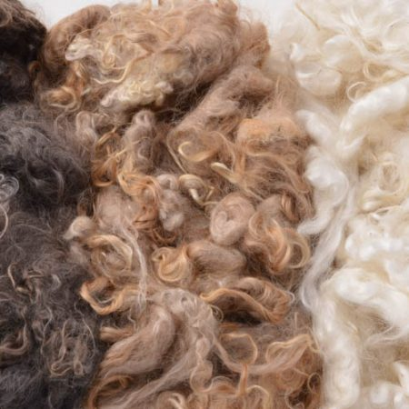 Mohair Locks