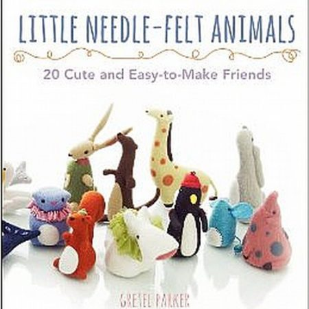 Needle Felting Books And Patterns For Sale Mielke S