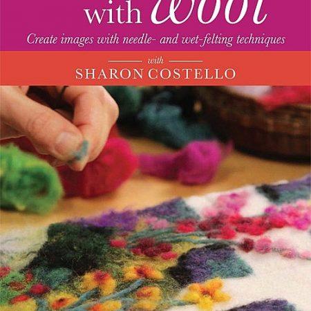 Needle Felting Books and Patterns