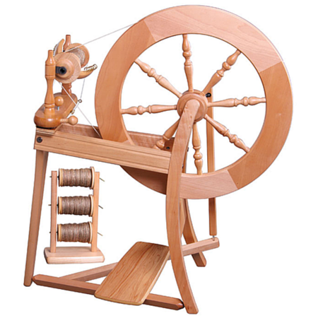 Ashford Wheels and Accessories