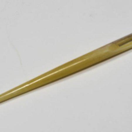 Bone Nalbinding Needle