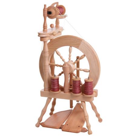 Traveller Wheel