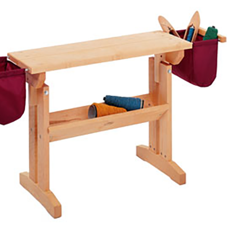 Loom Benches
