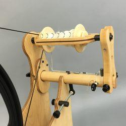 Flatiron Spinning Wheel Mother-of-All
