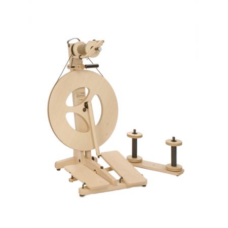 Louet Victoria Spinning Wheel